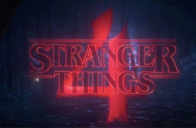Stranger Things aura bien une saison 4, et voici toutes les infos !