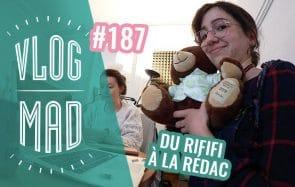VlogMad n°187 — Fab et Mymy ne sont plus amis