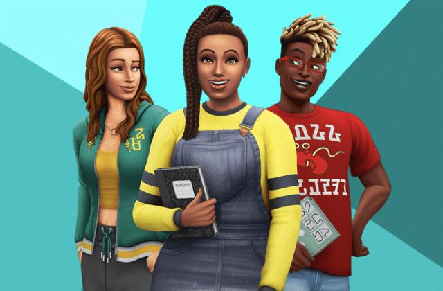 Tout ce que j'ai toujours voulu savoir sur les Sims (la productrice me répond !)