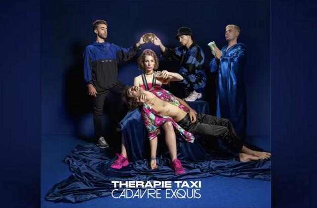 Therapie Taxi arrive avec son nouveau titre et un deuxième album