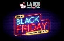 Black Friday:ta 1ère box madmoiZelle à 1€!