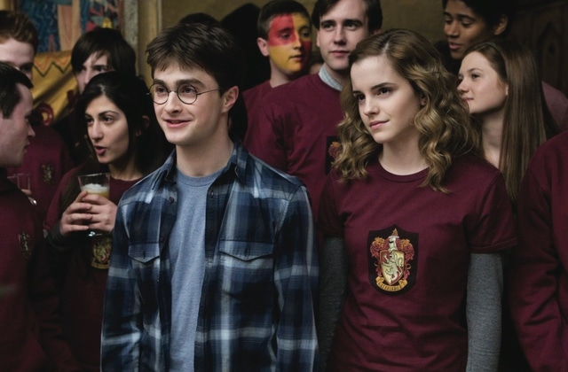 Une boutique Harry Potter ouvre ses portes en France