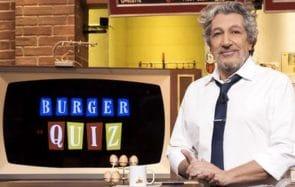 Le Burger Quiz revient pour une saison 4 avec plein de nouveaux invités ultra stylés