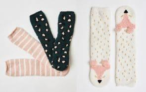 10 paires de chaussettes ultra chaudes et comfy