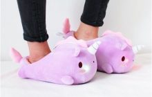 Mets tes pieds au chaud avec cette sélection de chaussons mignons ET confortables !