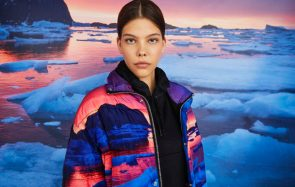 La collection Bershka x Nat Geo te réchauffe pendant la vague de froid