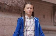 Greta Thunberg, voyageuse temporelle:ma théorie WTF préférée