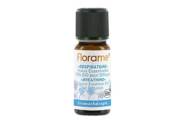 huiles essentielles florame