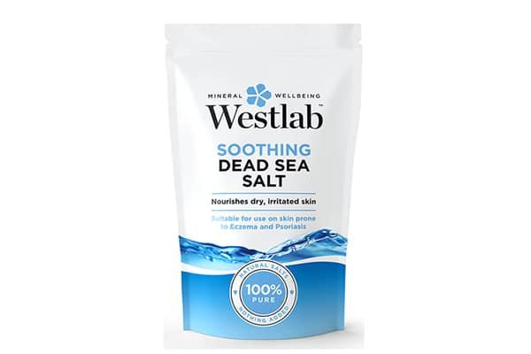 sels de la mer morte westlab