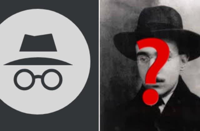 Qui est l'homme qui a inspiré le Mr Incognito de Google ?