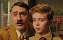 Découvre Jojo Rabbit, une comédie… avec Hitler