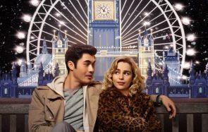 Viens voir Last Christmas en avant-première, LA comédie romantique de Noël !