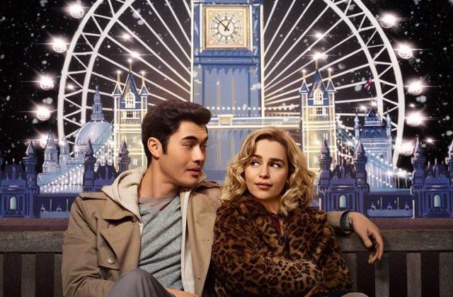 Viens voir Last Christmas en avant-première, LA comédie romantique de Noël ce lundi !