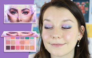 avis palette mercury retrograde huda beauty