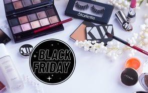 Les meilleures promos beauté pendant le Black Friday 2019