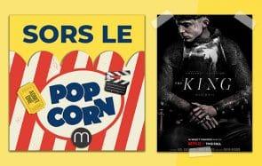 On discute de The King, le film Netflix avec Timothée Chalamet (d'abord sans, puis avec spoilers)