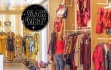 Les meilleures promos mode pendant le Black Friday 2019