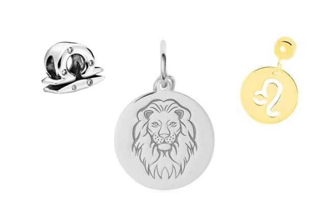Sélection de bijoux spéciale signes astrologiques !
