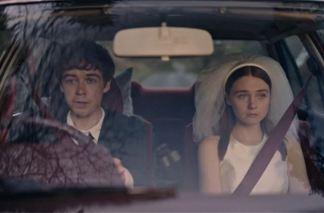 The End of the F***ing World saison 2, et ses ados qui me ressemblent