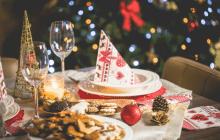 Mes alternatives vegan au repas de Noël traditionnel