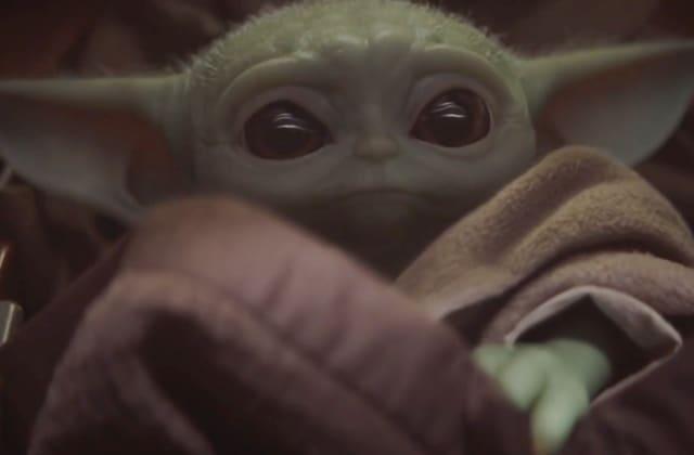 Bébé Yoda, le phénomène Pop Culture qui attendrit le monde entier