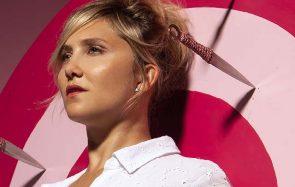 Bérengère Krief parle d'Amour sur scène après 2 ans de pause
