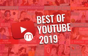 Le best of de madmoiZelle sur YouTube en 2019 !