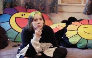 Billie Eilish a 18 ans… et les gros dégueulasses sont de sortie