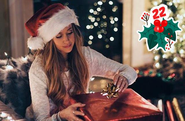 Ces cadeaux de Noël que je ne veux PLUS recevoir