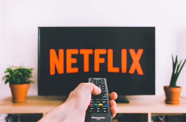 Les films et séries qui arrivent sur Netflix en février 2020