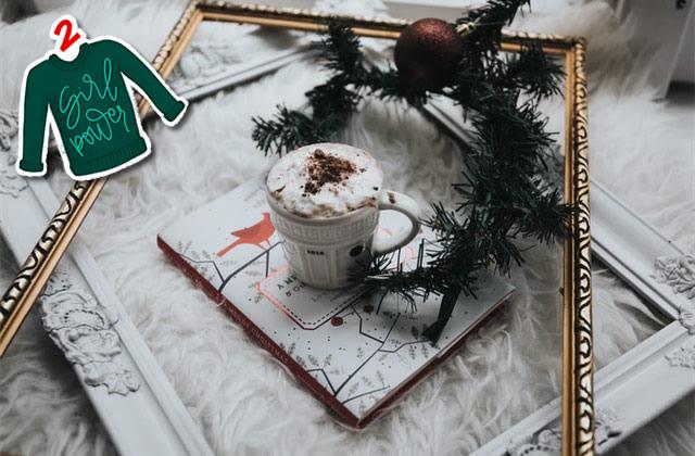 Comment donner l'esprit de Noël à mon appart ?