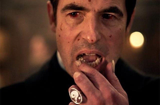 Dracula se remet à faire peur sur Netflix (par les créateurs de Sherlock)