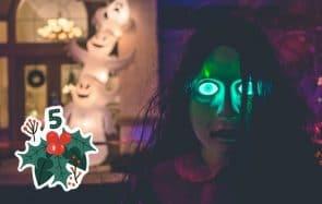 4 histoires de Noël qui font peur, à se raconter au coin du feu