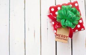 5 idées de cadeau sympa à moins de 10€ pour un secret Santa