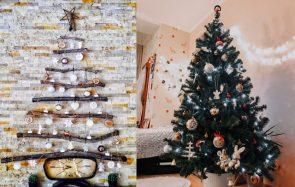 Plein d'idées de thèmes de Noël pour décorer ton chez toi