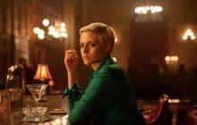 Kristen Stewart a été élue meilleure actrice de la décennie