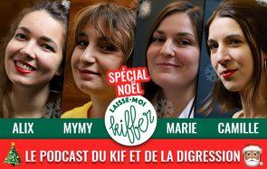 Laisse-Moi Kiffer #72 – Épisode de Noël FEAT MARIAH CAREY