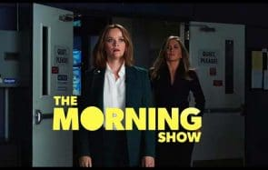 Il faut voir The Morning Show, la meilleure série post-#MeToo