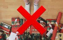 4 raisons pour lesquelles certaines ne fêtent pas Noël