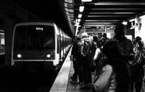 Y a-t-il vraiment des wagons de RER réservés aux femmes?