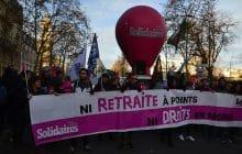 Pour ou contre la réforme des retraites? Des jeunes femmes témoignent