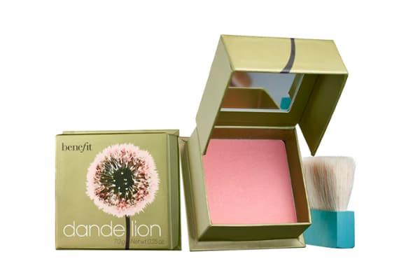 blush dandelion benefit