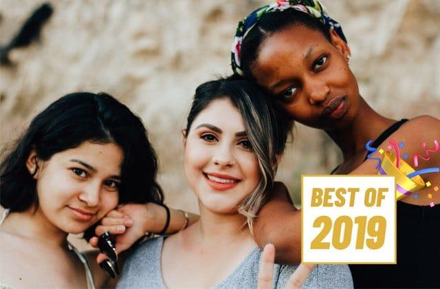 Les témoignages qui vous ont le plus marquées sur madmoiZelle en 2019