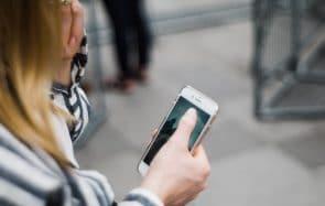 Les blessures dues aux smartphones, ce nouveau danger