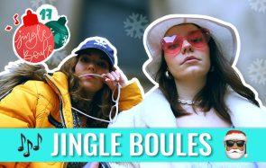 Le tube de l'été de Noël by Alix et Lucie, c'est juste pour toi sur madmoiZelle !