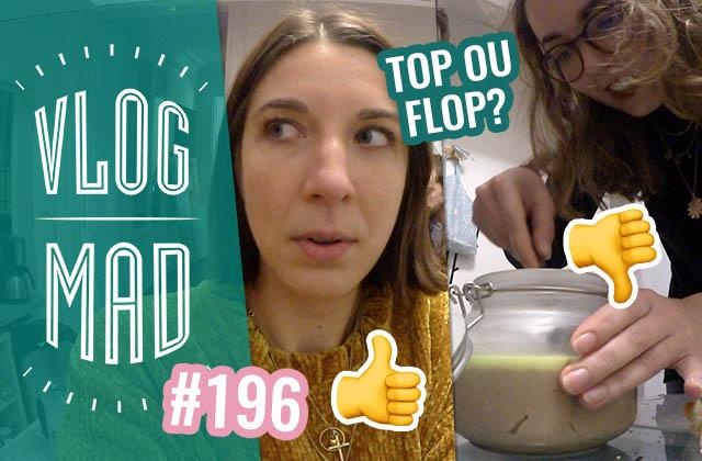 VlogMad n°196 — Peut-on aimer du faux foie gras ?