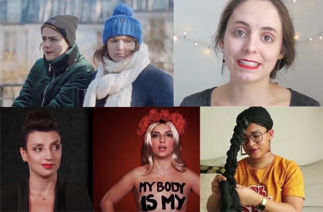 Le top 2019 des meufs françaises sur YouTube