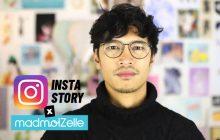 Angelo de @balancetapeur, OVNI vulnérable d'Instagram