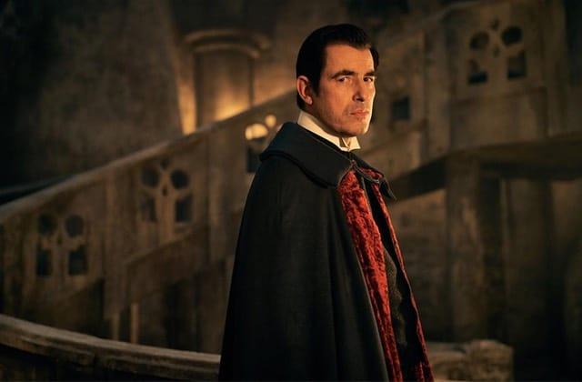 Faut-il regarder Dracula, la série horrifique sur Netflix ?