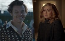 Ce que m'inspire le (possible) couple Adele/Harry Styles
